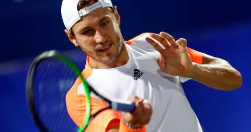 Tennis - ATP - Miami - Lucas Pouille éliminé d'entrée par Young à Miami