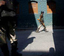 Anti-India strike shuts Kashmir amid anger over deaths