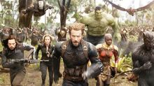 Why the money shot from the 'Avengers: Infinity War' trailer wasn't in the movie