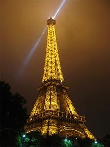 Breakfast Topic: Who is going to Paris?