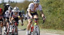 Cyclisme - BinckBank Tour - BinckBank Tour : Mads Pedersen (Trek-Segafredo) vainqueur au sprint de la troisième étape