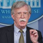 Trump adviser Bolton to meet Russian leaders