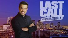 'Last Call With Carson Daly' to End NBC Run After Nearly Two Decades