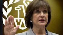 Lois Lerner out on leave, still paid