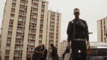 Universal France lâche le rappeur Freeze Corleone après l'ouverture d'une enquête sur ses clips jugés antisémites