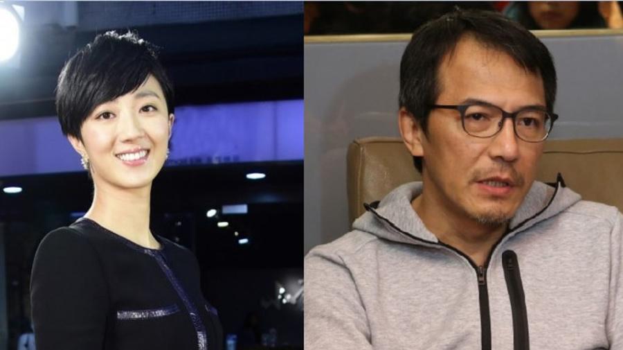 Gwei Lun-mei and Leon Dai broke up?