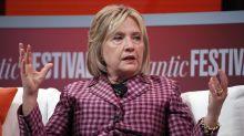 Lewinsky-Affäre: Hillary Clinton nimmt ihren Mann in Schutz - ihre Argumentation empört