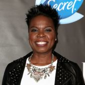 Leslie Jones's Website Hacked, Personal Info and Photos Leaked