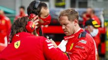 Warum das Ferrari-Aus für Vettel eine Erlösung wird