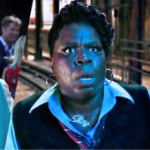 Hillary Clinton Tweets Support For Leslie Jones Following The Awful Online Hack Committed Against Her