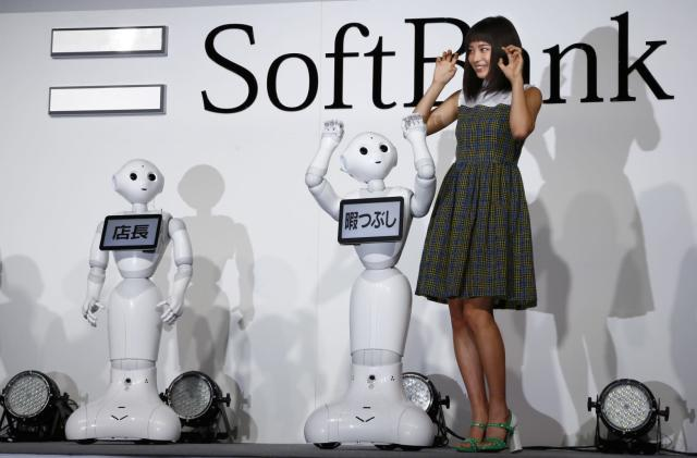 SoftBank: Japan's most interesting tech company