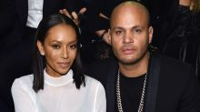 Mel B's Estranged Husband Stephen Belafonte Requests Spousal Support and Joint Custody of Daughter