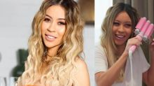 MAFS' Alana recreates Insta-famous mermaid hair