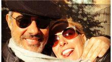 """William Bonner comemora aniversário de parceira: """"Muito de tudo"""""""