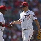 Nationals fan's obituary blames bullpen for blowing 'yet another lead'