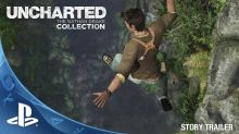 'Uncharted' Video Game Adaptation Back on Track With 'Night at the Museum' Director
