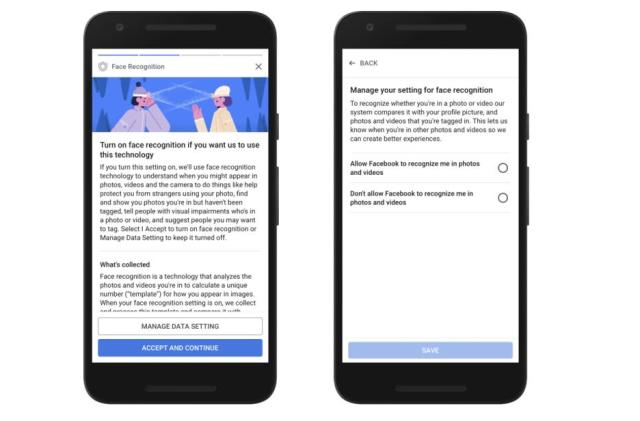 Facebook explains how it will comply with the EU's GDPR