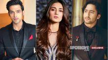 Parth Samthaan's Girlfriend Erica Fernandes Unfollows Ex-Flame Shaheer Sheikh On Social Media