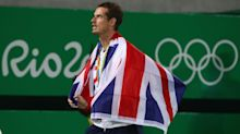 Andy Murray, No. 119 in the world, gets into Olympics on his feats