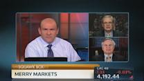 Taper gave equities a green light into 2014: Expert