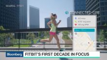 Fitbit's First Decade in Focus