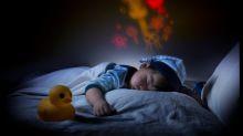 Las luces, enemigas del sueño de tu hijo