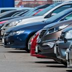 What's Driving Avis, Cars.com, and Group 1 Automotive Higher Wednesday