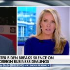 Bret Baier on Hunter Biden breaking silence on foreign business dealings