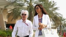Bernie Ecclestone to become a father for fourth time at 89