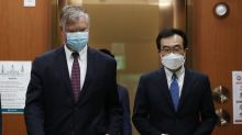 S Korea asks senior US envoy to try to revive N Korea talks
