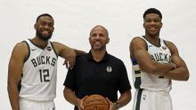 BDL's 2017-18 Season Previews: Milwaukee Bucks, the East's sleeping giant