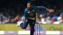 England's Adil Rashid agrees new county cricket deal