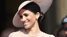 Meghan Markle's Favorite Princess as a Child Isn't Who You'd Expect