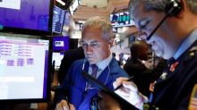 Asian stocks mixed after oil falls, Wall Street advances