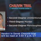 Esme Murphy Recaps Derek Chauvin's Trial Ahead Of Verdict
