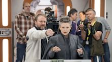 Director's Reel: Rian Johnson reflects on the legacy of 'The Last Jedi' at the end of the Skywalker Saga