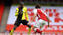 Everton signs Doucoure to complete midfield overhaul