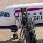 British Airways-owner IAG cautious on recovery