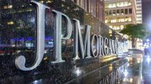 Top Stock Reports for JPMorgan, Citigroup & Nike