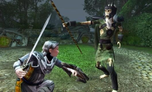 Lord of the Rings Online posts Echoes of the Dead patch notes