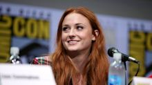 "Sophie Turner Has Told Her Friends Exactly How ""Game of Thrones"" Will End"