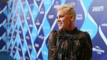 Pink Welcomes Second Child With Husband Carey Hart