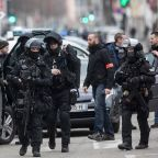 Strasbourg manhunt: Counter terror police arrest fifth person over Christmas market shooting as gunman remains at large