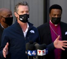 Letters to the Editor: Gavin Newsom stabbed workers in the back by being silent on Prop. 22