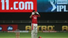 IPL 2020: 5 times a team scored less than an individual player's score in the tournament