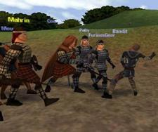 Study: MMO players play more... and get more
