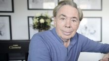 Andrew Lloyd Webber rejects PM's offer for Cinderella to be Covid pilot