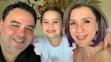 Padre lucha contra el COVID-19 en el hospital tras contagiarse por su hijo que se reunió con amigos sin cubrebocas