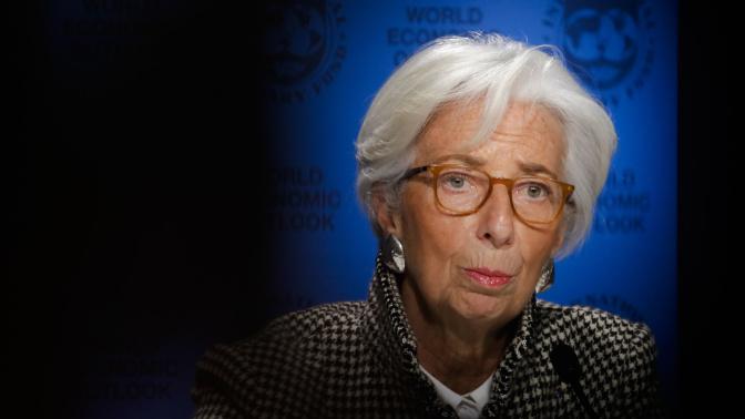 FMI: reforma fiscal en EEUU apuntalará el crecimiento mundial