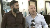 Gay Couple's Wedding Dream to Get Parade Treatment